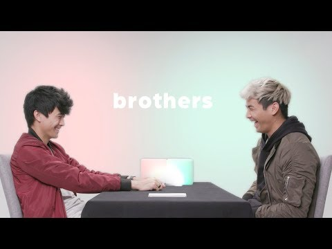 Sudarso Brothers Open Up About Girls Jealousy & Purpose