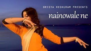 """""""NAINOWALE NE""""   Drisya Reghuram"""