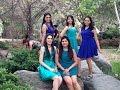 Girls Like To Swing   Dil Dhadakne Do   Afsana Dance Group