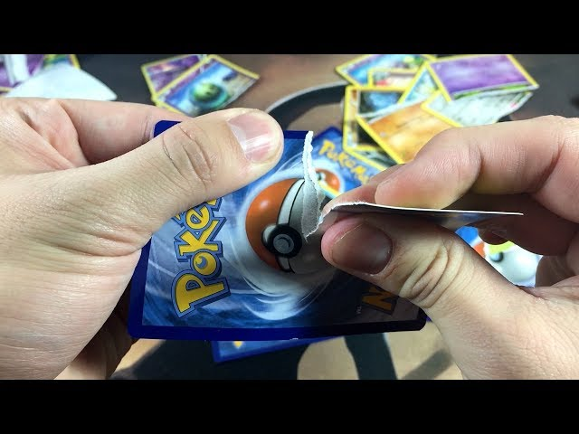 OH MY.. WHAT DID I RIP! - POKEMON FLIP IT OR RIP IT!