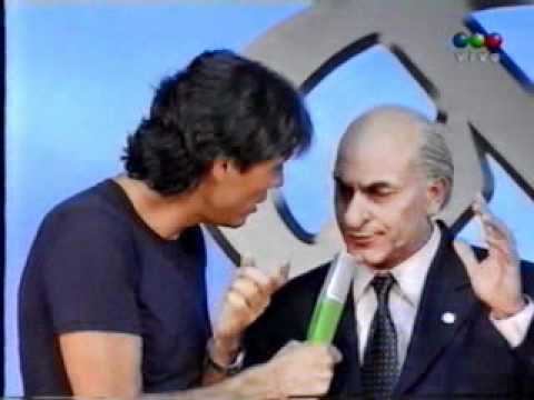 Show De Chistes De Politicos un cago de risa jajajajja