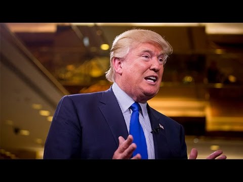 Donald Trump The Full With All Due Respect Interview