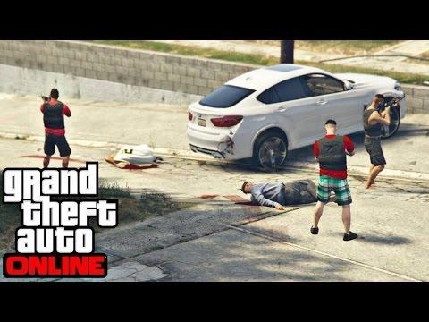 watch GTA V : VIDA DO CRIME | SEGURA ESSA RAJADA, MAIOR | EP# 67