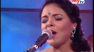 Amar Gan | মেহের আফরোজ শাওন । Meher Afroz Shaon | mytv