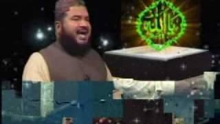 gar waqat aa para hy
