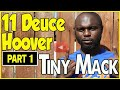 Download Video Download An 11 Deuce Hoover talks about taking a 12-year deal when just a teenager (pt.1of2) 3GP MP4 FLV
