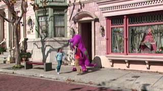 Barney: The Land of Make Believe - Clip