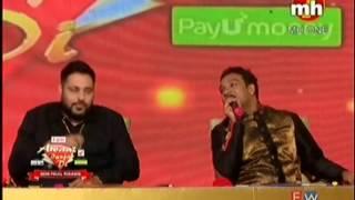 Master Saleem And Badhshah JugalBandi On Tu Badali