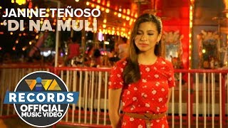 Janine Teñoso — 'Di Na Muli | Sid & Aya OST [Official Music Video]