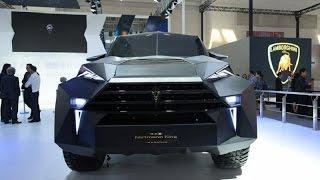 سيارة صينية بسعر 7 مليون ريال