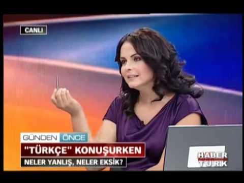 Rüştü Erata Türkçe Konuşmanın Püf Noktaları