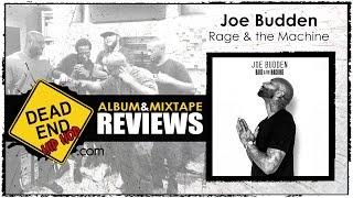 Joe Budden - Rage & The Machine Album Review | DEHH