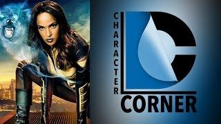 Meet: Vixen - DC Movie News' Character Corner