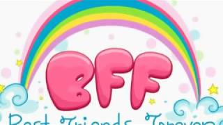Best Friend- A inspiring Song about Frienship for children learn to love