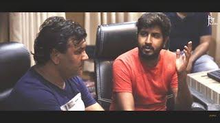 Mogal Taro Aashro Making   Jigardan Gadhavi Jigrra   Kirtidan Gadhvi