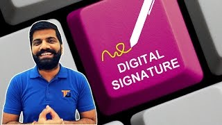 Digital Signatures Explained - Keep Your's Safe!!!