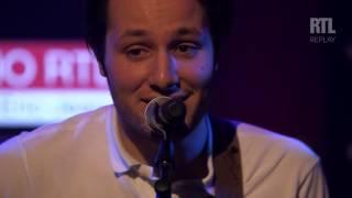 Vianney - J'm'en fous (Live) - Le Grand Studio RTL