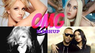 OMG (Mashup) - Arash x Britney Spears x Katy Perry x Madonna