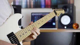 Top 10 Simple Guitar Solos