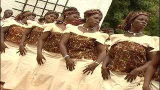 Buzuruga AICT Choir Pendo Lake Mungu Official Video