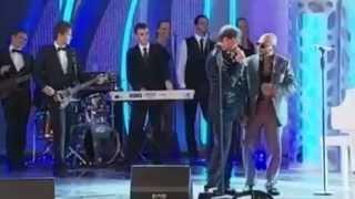 Timati i Grigorij Leps - Ja uedu zhitj v London (Michael Yousher Remix DVJ Calvados video edit)