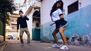 99 Percent - iTwerk. Oldman & Schoolgirl (She twerk)