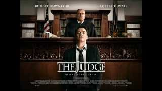 The Judge - Ending Song  (Willie Nelson Covers Coldplay's 'The Scientist')