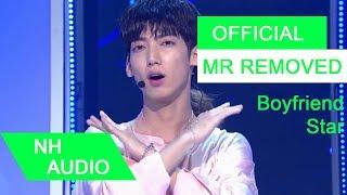 [MR Removed] Boyfriend - Star