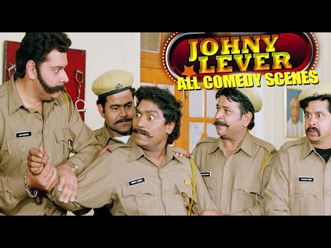 Johnny Lever | Sanjay Mishra | Shehzad Khan | All Comedy Scenes | Jwalamukhi | Comedy Zabardast 2017