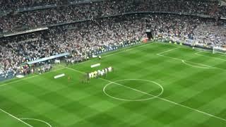 Hala Madrid y nada mas Supercopa de España 2017, Real Madrid CAMPEON