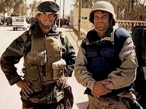 Operation Iraqi Freedom NBC News Documentary 2003