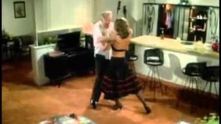 Naughty Teacher's Dance