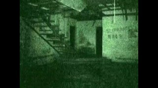 PAGparanormal - Villa Nabila Amature Video