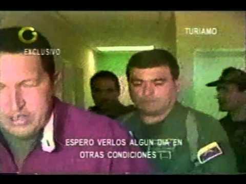 Xxx Mp4 Presidente Hugo Chávez En Turiamo Y La Orchila El 12 Y 13 De Abril De 2002 3gp Sex