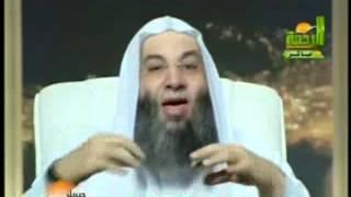 أعمال يوم النحر(مناسك الحج)الشيخ محمد حسان