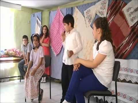Köylü ile Şehirli Salim Uçar İlköğretim Okulu