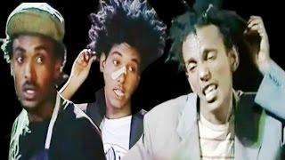 Yonas Minus -  Cinema Roma - 2015 Eritrean Comedy