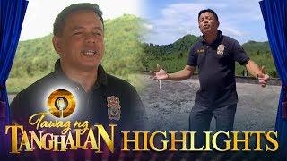 Tawag ng Tanghalan: Ruben Tejano is the daily winner