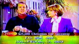 Home and Family Show - 1996 1997 1998 - Christmas Show
