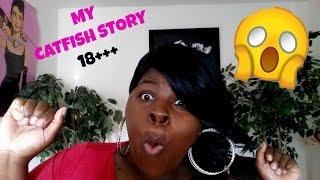 MY CATFISH STORY        ONLINE DATING  quot HORROR quot  STORIES BDalbum
