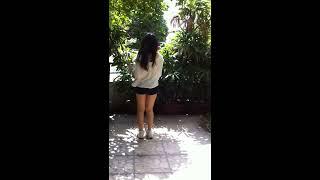 Tara sxy dance