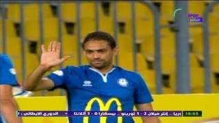 المقصورة - حسن شحاتة: ازاي عمرو مرعي ميروحش منتخب مصر ؟!