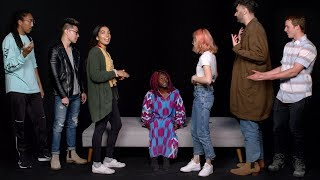 7 Millennials Decide Who Wins $1000 | 1000 To 1 | Cut