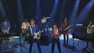 Air Supply - Making Love Out Of Nothing At All (HQ Audio)(SOLID GOLD)