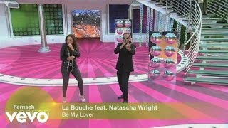 La Bouche - Be My Lover (ZDF-Fernsehgarten 01.06.2014)