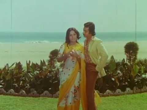 Nee Kettaal Naan - Rajnikanth, Kamal Haasan, Sripriya - Romantic Song - Illamai Oonjaladiukirathu