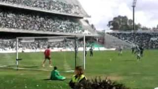 A lo panenca!! Emana penalty Betis 4-0 Rayo
