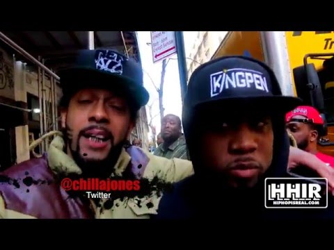 "Xxx Mp4 CHILLA JONES TALKS DOUBLE IMPACT TEAMING UP WITH B MAGIC ""THIS HAS THE FEEL OF AN ALL STAR GAME"" 3gp Sex"