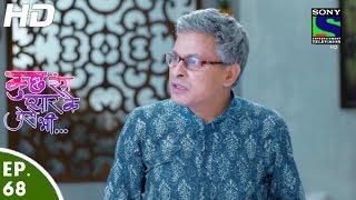 Kuch Rang Pyar Ke Aise Bhi - कुछ रंग प्यार के ऐसे भी - Episode 68 - 2nd June, 2016