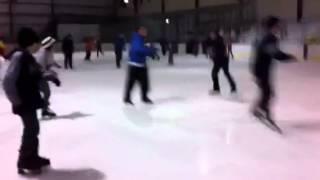 Planet ice fun
